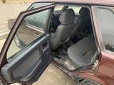 ВАЗ (Lada) 21099 (седан) 2004 года за 1 100 000 тг. в Актау – фото 4