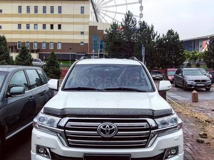 Рестайлинг Комплект переделки Land Cruiser 200 (2008-2015) в 2019год за 500 000 тг. в Алматы – фото 7