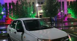ВАЗ (Lada) Granta 2190 (седан) 2015 года за 2 500 000 тг. в Шымкент