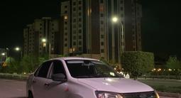 ВАЗ (Lada) Granta 2190 (седан) 2015 года за 2 500 000 тг. в Шымкент – фото 2