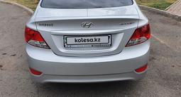 Hyundai Accent 2014 года за 4 200 000 тг. в Уральск – фото 2