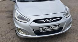 Hyundai Accent 2014 года за 4 200 000 тг. в Уральск – фото 3