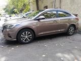 Диски для Hyundai Accent за 98 000 тг. в Алматы