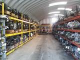 Контрактные двигателя и КПП в Караганда