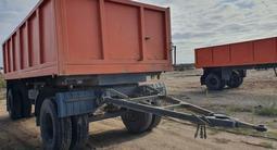 НефАЗ  8560 2000 года за 3 800 000 тг. в Нур-Султан (Астана) – фото 2