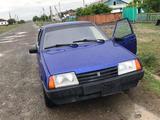 ВАЗ (Lada) 2109 (хэтчбек) 1998 года за 1 500 000 тг. в Усть-Каменогорск – фото 3