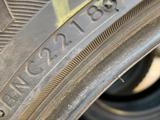 Bridgestone blizzak vrx 235 45 18 за 150 000 тг. в Алматы – фото 5