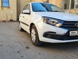 ВАЗ (Lada) Granta 2190 (седан) 2019 года за 3 700 000 тг. в Караганда – фото 4