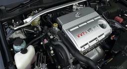 Двигатель toyota camry 30 за 85 200 тг. в Алматы