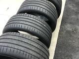 Комплект шин Michelin Pilot Sport 4s за 500 000 тг. в Нур-Султан (Астана) – фото 3
