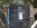 Блок управления двигателям и акпп митцубиси за 15 000 тг. в Шымкент – фото 4