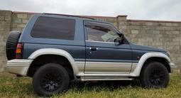 Mitsubishi Pajero 1992 года за 1 900 000 тг. в Алматы