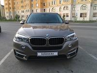 BMW X5 2017 года за 17 500 000 тг. в Нур-Султан (Астана)