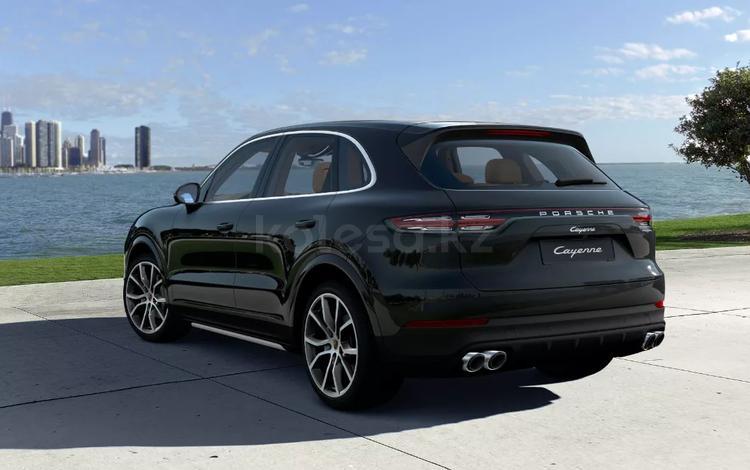 Porsche Cayenne 2020 года за 52 383 500 тг. в Алматы