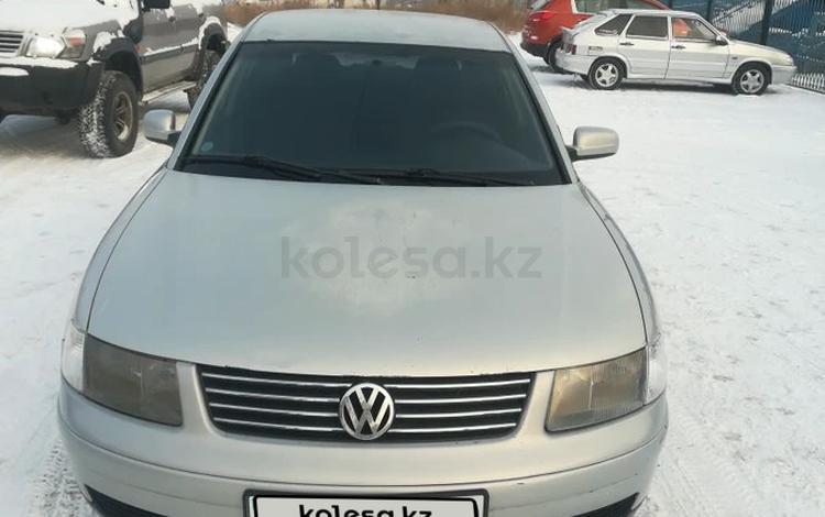 Volkswagen Passat 1998 года за 1 550 000 тг. в Костанай
