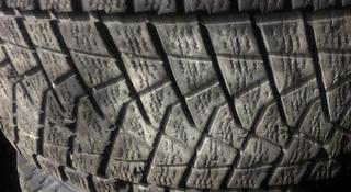 285-75-16 Bridgestone зима 4шт за 115 000 тг. в Алматы