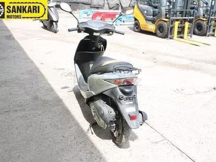 Honda  DIO AF62 2012 года за 344 000 тг. в Шымкент – фото 4