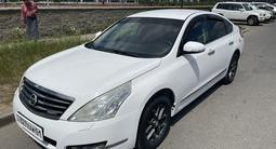 Nissan Teana 2013 года за 5 900 000 тг. в Нур-Султан (Астана) – фото 2