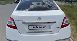 Nissan Teana 2013 года за 5 900 000 тг. в Нур-Султан (Астана) – фото 5