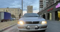 Nissan Cefiro 1997 года за 1 800 000 тг. в Нур-Султан (Астана) – фото 4