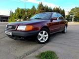 Audi 100 1991 года за 1 550 000 тг. в Петропавловск