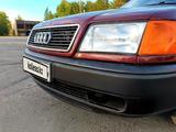 Audi 100 1991 года за 1 550 000 тг. в Петропавловск – фото 4