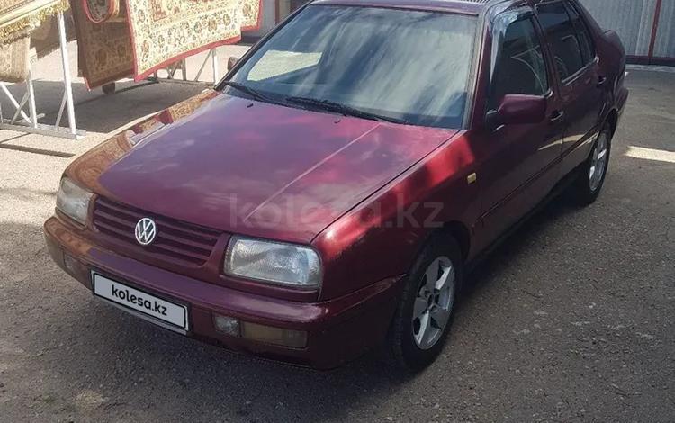 Volkswagen Vento 1996 года за 1 600 000 тг. в Алматы