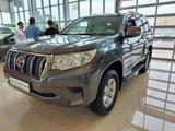 Toyota Land Cruiser Prado 2020 года за 19 660 000 тг. в Уральск