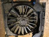 Бмв 1.8 радиатор дифуззор и вентилятор за 50 000 тг. в Шымкент – фото 2
