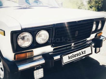 ВАЗ (Lada) 2106 2002 года за 450 000 тг. в Байконыр