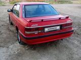 Mazda 626 1990 года за 400 000 тг. в Кызылорда – фото 3
