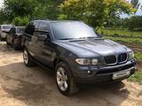 BMW X5 2004 года за 4 700 000 тг. в Тараз – фото 5