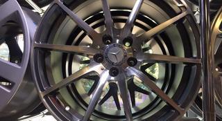 Диски Mercedes r19 Разноразмерные за 230 000 тг. в Алматы