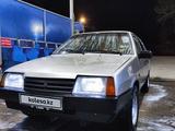 ВАЗ (Lada) 21099 (седан) 1998 года за 480 000 тг. в Тараз