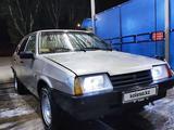 ВАЗ (Lada) 21099 (седан) 1998 года за 480 000 тг. в Тараз – фото 2