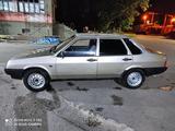 ВАЗ (Lada) 21099 (седан) 1998 года за 480 000 тг. в Тараз – фото 4