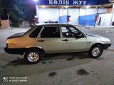 ВАЗ (Lada) 21099 (седан) 1998 года за 480 000 тг. в Тараз – фото 5