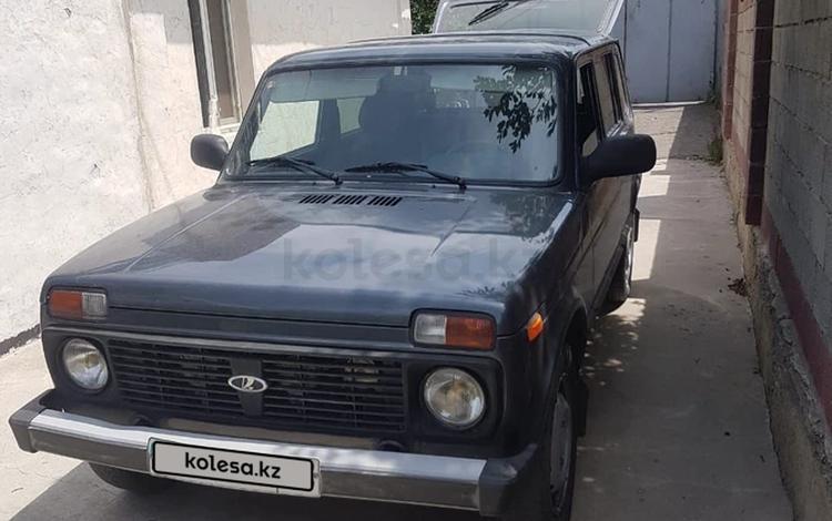 ВАЗ (Lada) 2131 (5-ти дверный) 2015 года за 2 500 000 тг. в Шымкент