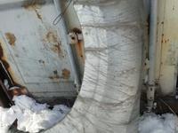 Крыло левое оригинал за 45 000 тг. в Алматы