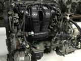 Двигатель Mitsubishi 4B12 2.4 л из Японии за 500 000 тг. в Нур-Султан (Астана) – фото 3