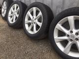 Lexus RX. Комплект колес в сборе 235/55/19 за 235 000 тг. в Алматы