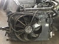 Радиатор Volvo s80 за 50 000 тг. в Алматы