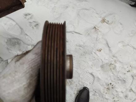 Шкив коленвала на Хонду СРВ РД-5 за 15 000 тг. в Алматы – фото 2