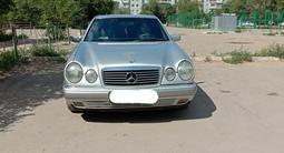 Mercedes-Benz E 280 1996 года за 2 500 000 тг. в Жезказган – фото 4