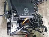 Контрактный двигатель AKL golf4 объёмом 1.6 за 200 000 тг. в Нур-Султан (Астана)