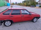 ВАЗ (Lada) 2109 (хэтчбек) 1997 года за 300 000 тг. в Актобе – фото 3