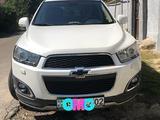 Chevrolet Captiva 2014 года за 7 500 000 тг. в Алматы
