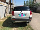 Chevrolet Captiva 2014 года за 7 500 000 тг. в Алматы – фото 5