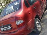 ВАЗ (Lada) Kalina 1118 (седан) 2007 года за 1 400 000 тг. в Семей – фото 2