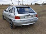 Opel Astra 1993 года за 550 000 тг. в Уральск – фото 2
